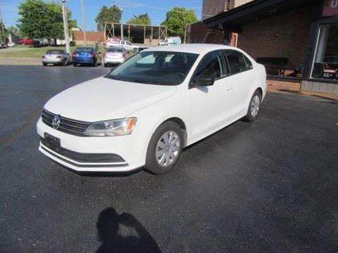 2016 Volkswagen Jetta for sale in Fenton, MO