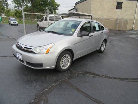 2009 Ford Focus for sale in Fenton, MO