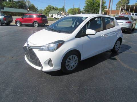 2016 Toyota Yaris for sale in Fenton, MO