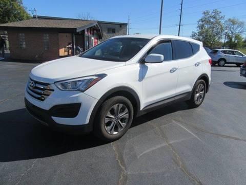 2016 Hyundai Santa Fe Sport for sale in Fenton, MO