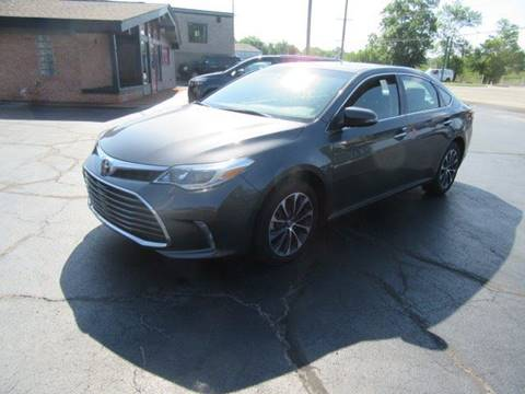 2018 Toyota Avalon for sale in Fenton, MO