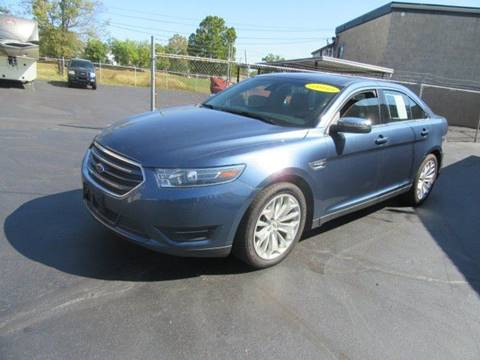 2018 Ford Taurus for sale in Fenton, MO