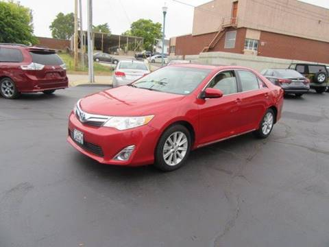 2014 Toyota Camry for sale in Fenton, MO
