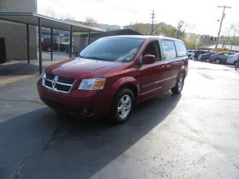 2008 Dodge Grand Caravan for sale in Fenton, MO