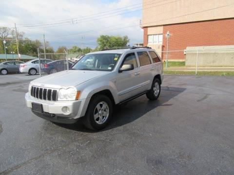 2005 Jeep Grand Cherokee for sale in Fenton, MO