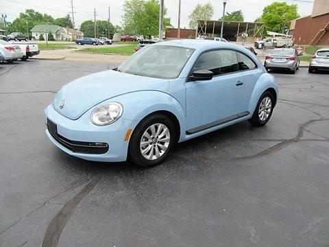 2015 Volkswagen Beetle for sale in Fenton, MO