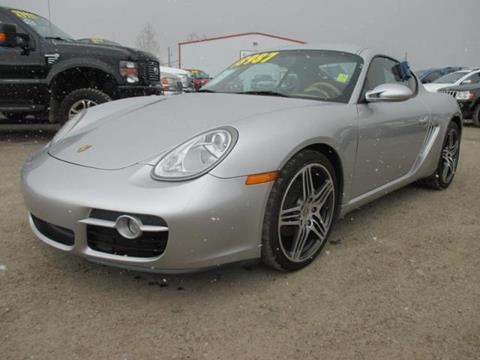 2007 Porsche Cayman for sale in Belgrade, MT