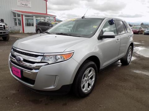 2012 Ford Edge for sale in Belgrade, MT