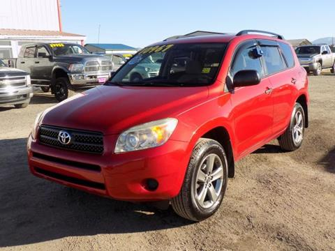 2008 Toyota RAV4 for sale in Belgrade, MT
