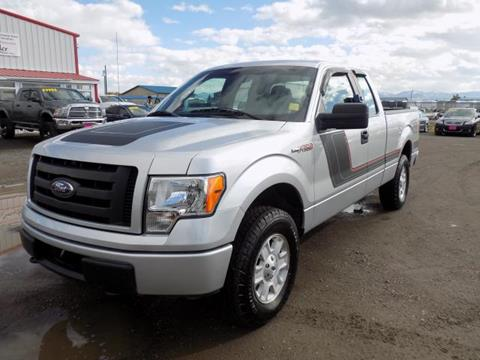 2011 Ford F-150 for sale in Belgrade, MT