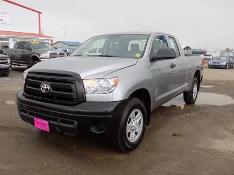 2012 Toyota Tundra for sale in Belgrade, MT