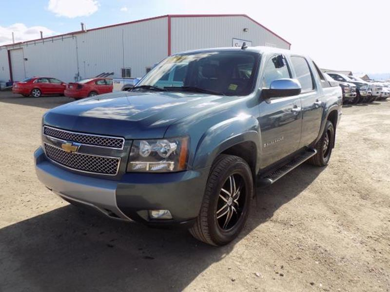 for chevrolet watch avalanche sale