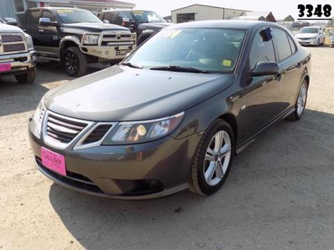 2010 Saab 9-3 for sale in Bozeman, MT