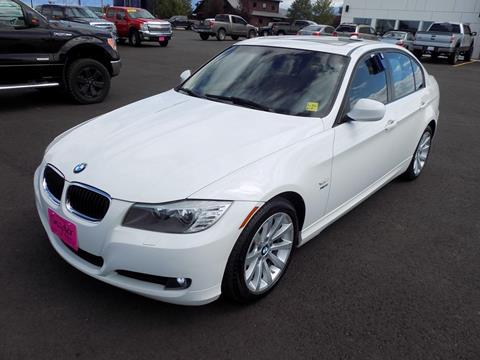 2011 BMW 3 Series for sale in Bozeman, MT