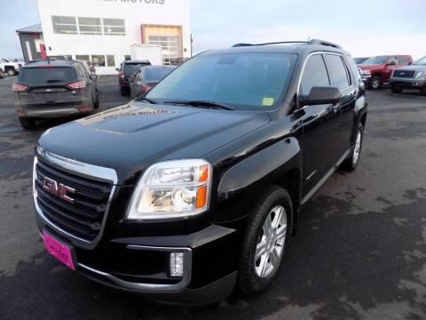 2016 GMC Terrain for sale in Bozeman, MT