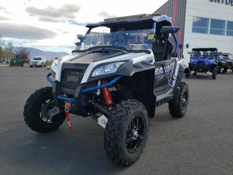 2020 Odes RAVAGER for sale at Snyder Motors Inc in Bozeman MT