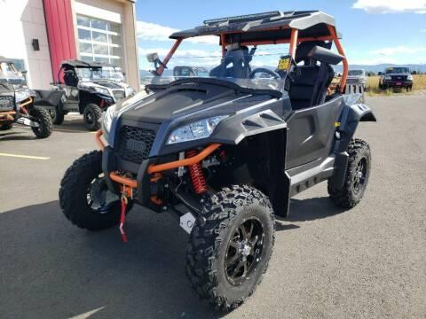 2020 Odes RAVAGER 1000 for sale at Snyder Motors Inc in Bozeman MT