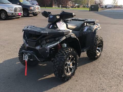 2020 Massimo MSA-400 for sale at Snyder Motors Inc in Bozeman MT