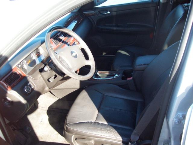 2010 Chevrolet Impala LT 4dr Sedan - Pasadena TX