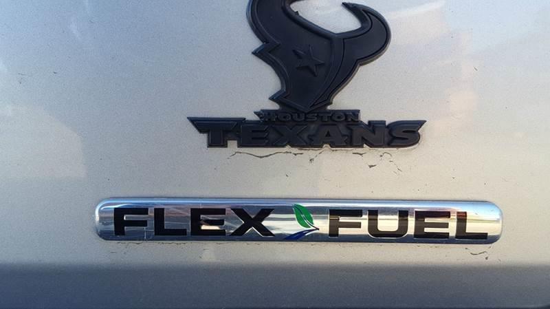 2011 Ford F-150 4x2 XLT 4dr SuperCrew Styleside 5.5 ft. SB - Pasadena TX
