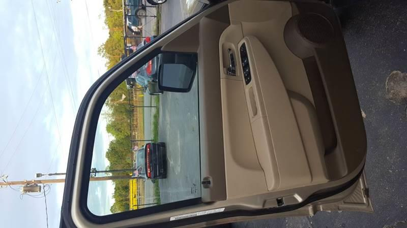 2011 Jeep Liberty 4x2 Limited 4dr SUV - Pasadena TX