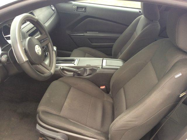 2011 Ford Mustang V6 2dr Coupe - Pasadena TX