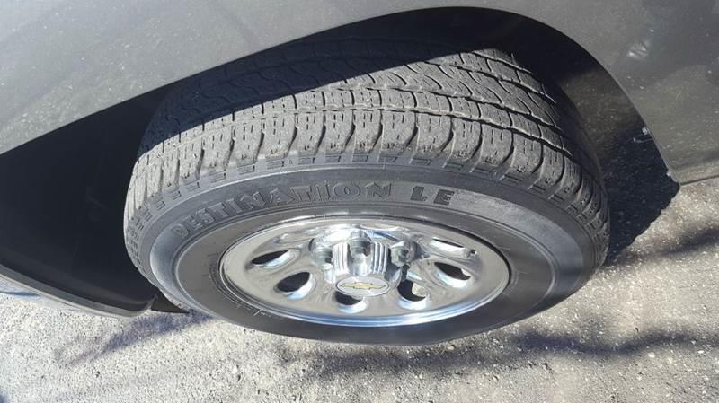 2012 Chevrolet Silverado 1500 4x2 LS 4dr Crew Cab 5.8 ft. SB - Pasadena TX