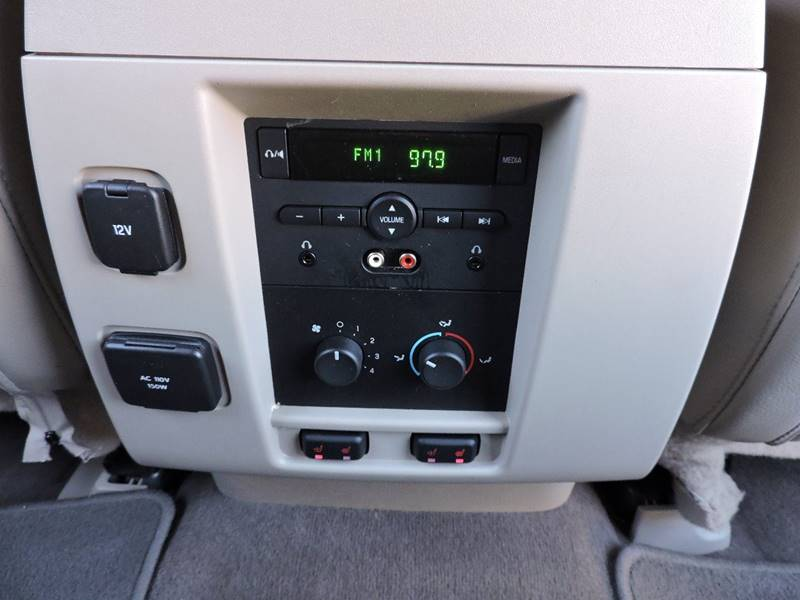 2012 Ford Expedition 4x2 Limited 4dr SUV - Houston TX