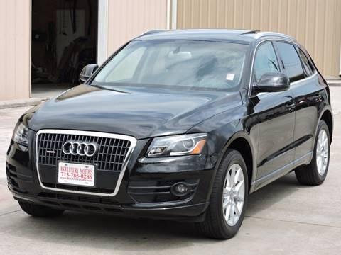 2012 Audi Q5