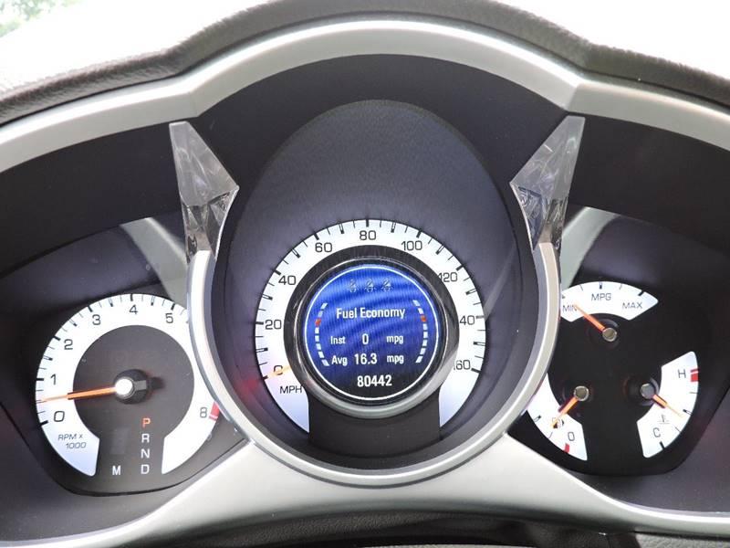 2011 Cadillac SRX Luxury Collection 4dr SUV - Houston TX