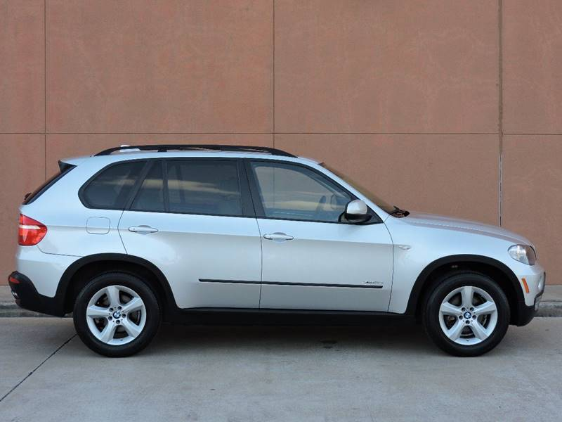 2010 BMW X5 AWD xDrive30i 4dr SUV - Houston TX