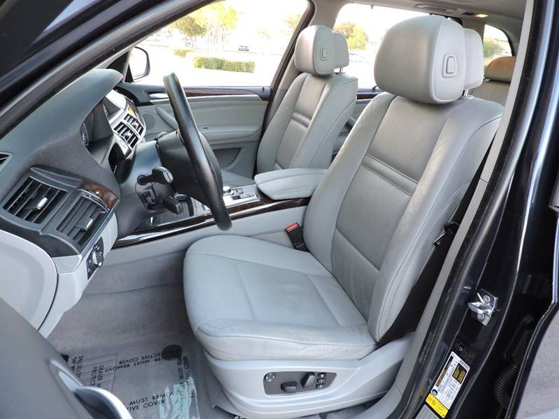 2009 BMW X5 AWD xDrive30i 4dr SUV - Houston TX
