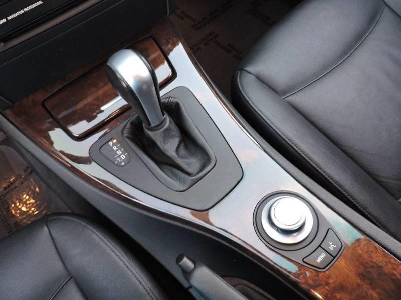 2007 BMW 3 Series 335i 4dr Sedan - Houston TX