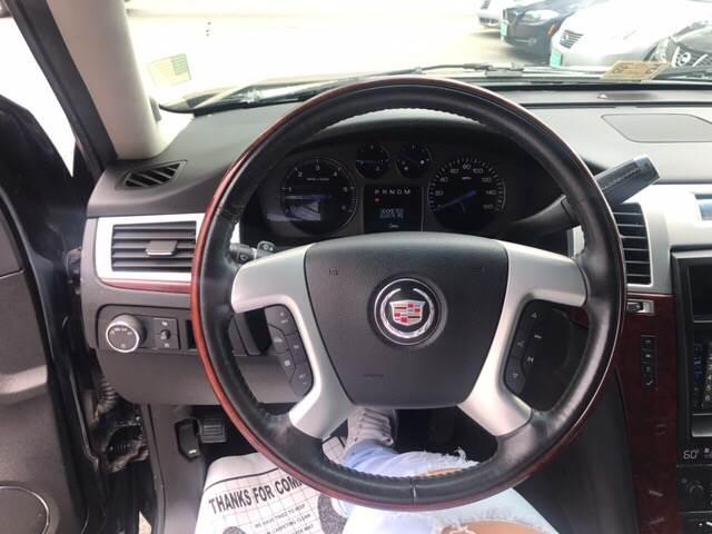 2008 Cadillac Escalade AWD 4dr SUV - Virginia Beach VA