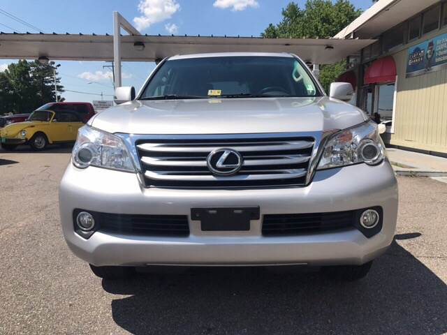 2012 Lexus GX 460 AWD 4dr SUV - Virginia Beach VA