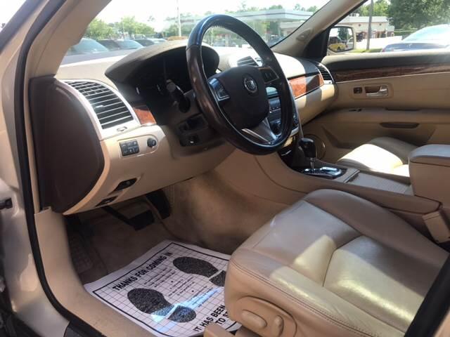 2008 Cadillac SRX V6 4dr SUV - Virginia Beach VA