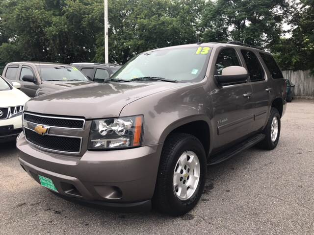 2013 Chevrolet Tahoe 4x2 LS 4dr SUV - Virginia Beach VA