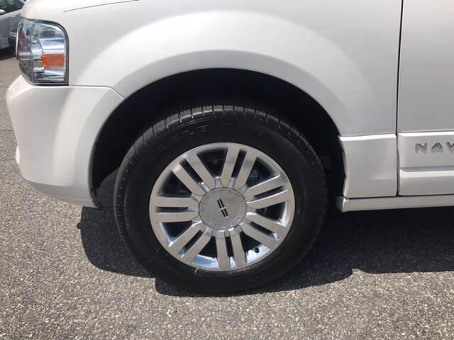 2014 Lincoln Navigator L 4x4 4dr SUV - Virginia Beach VA