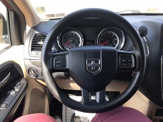 2015 Dodge Grand Caravan SE 4dr Mini-Van - Virginia Beach VA
