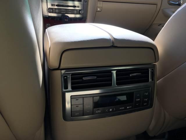 2008 Lexus LX 570 AWD 4dr SUV - Virginia Beach VA
