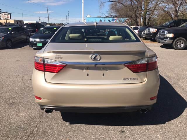 2015 Lexus ES 350 4dr Sedan - Virginia Beach VA