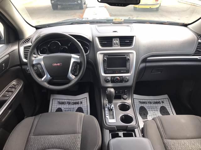 2014 GMC Acadia AWD SLE-2 4dr SUV - Virginia Beach VA