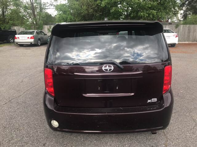 2008 Scion xB 4dr Wagon 5M - Virginia Beach VA