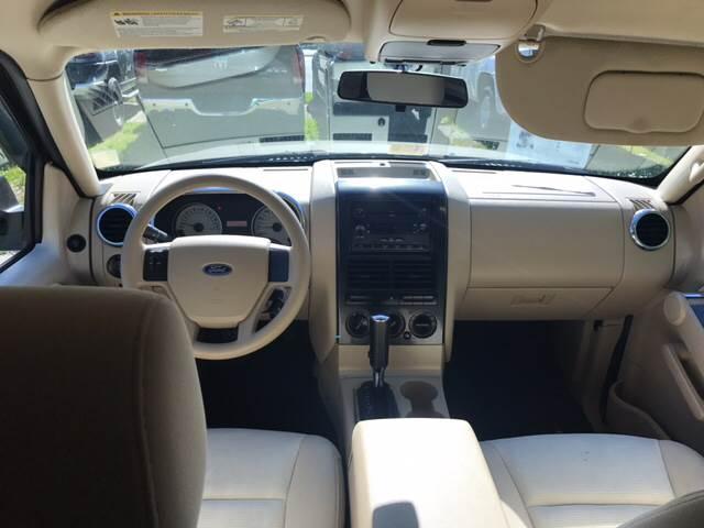 2007 Ford Explorer Sport Trac XLT 4dr Crew Cab V6 - Virginia Beach VA