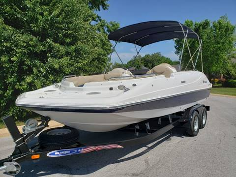 2016 Hurricane SS 202 for sale in Lowell, AR