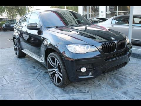 2011 BMW X6 for sale in Pompano Beach, FL