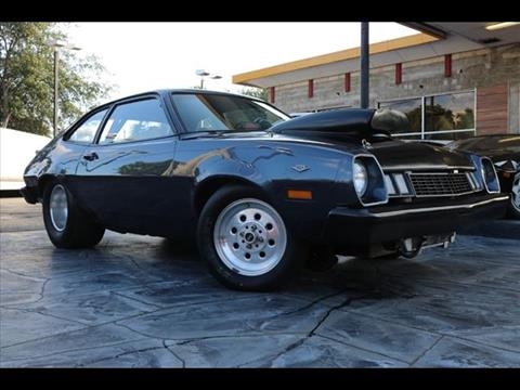 1976 Ford Pinto for sale in Pompano Beach, FL