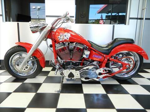 2006 Harley-Davidson FLSTF for sale in Pompano Beach, FL