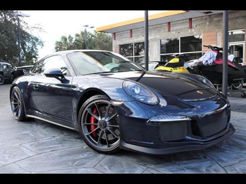2015 Porsche 911 for sale in Pompano Beach, FL