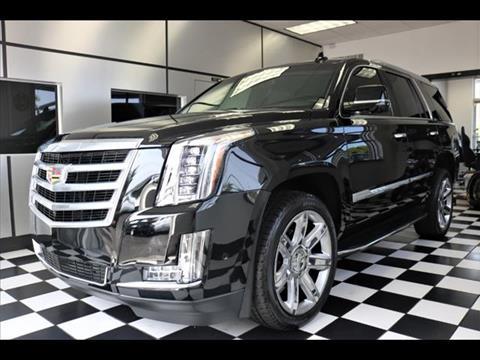 2017 Cadillac Escalade for sale in Pompano Beach, FL